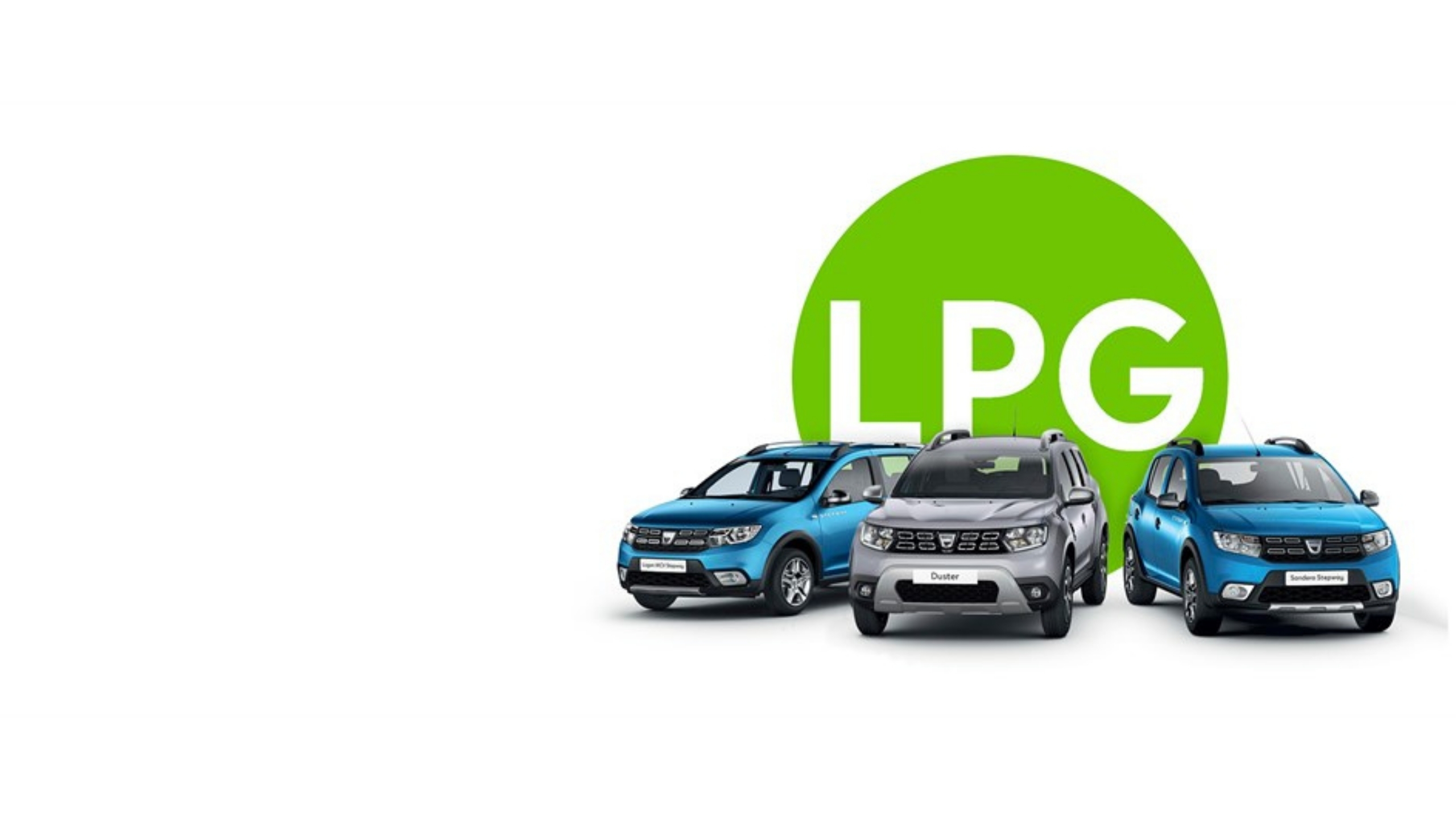 LPG ja tasuta kütusekaart