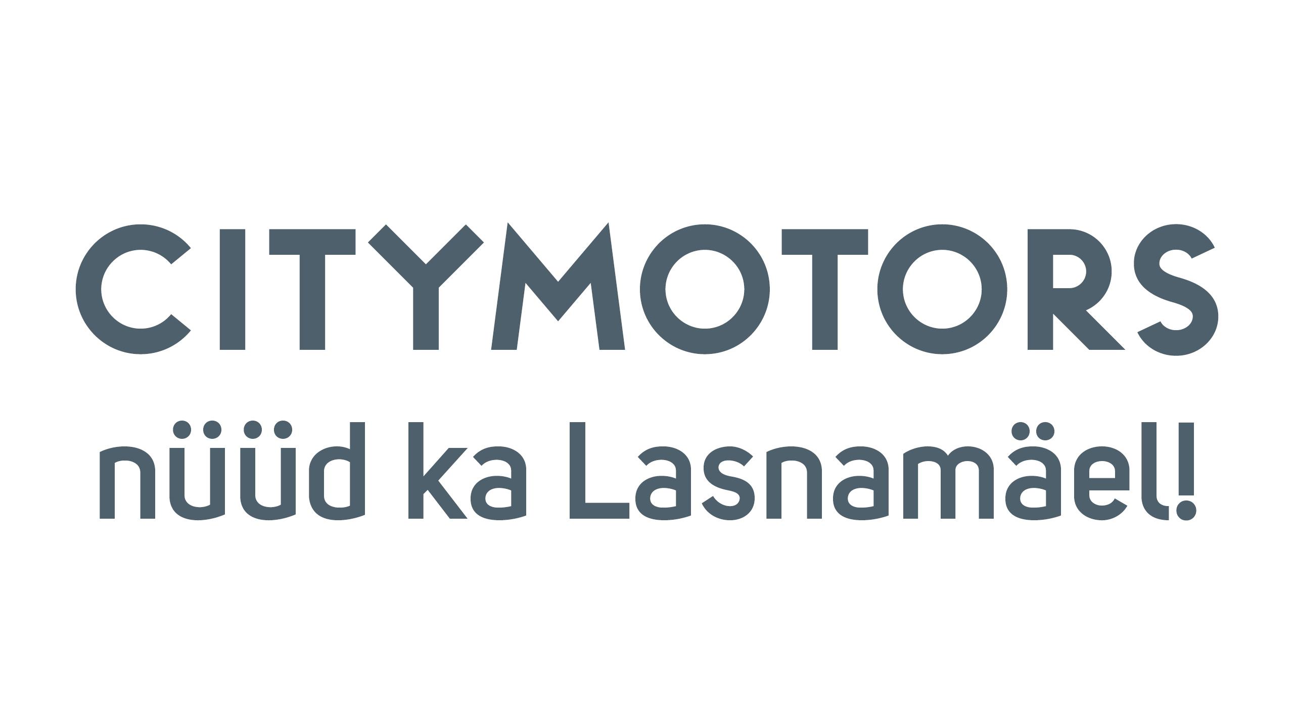 City Motors nüüd ka Lasnamäel Dacia