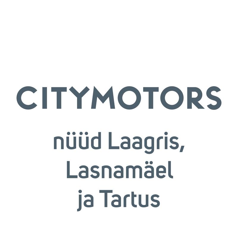 City Motors nüüd ka Lasnamäel!